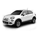 Fiat 500X City Look Image