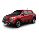 Fiat 500X Offroad Look Image